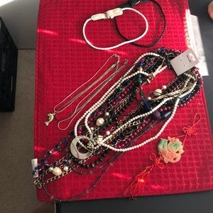 Fashion necklace bundle